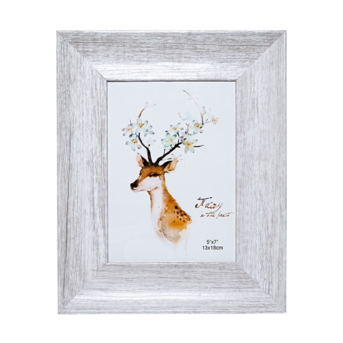 TOWLA PHOTO FRAME 5*7 WHITE