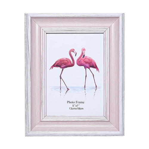 RENCO PHOTO FRAME 5*7 PINK