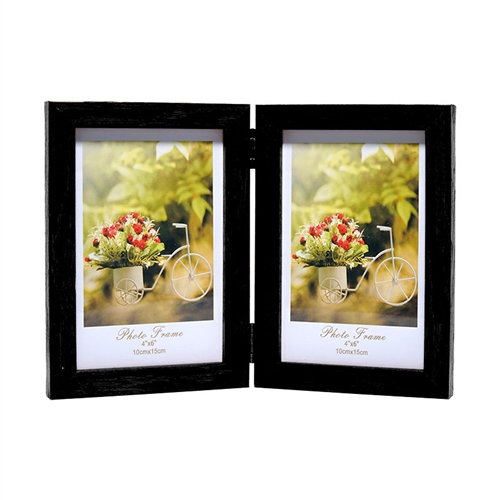 CHITSA PHOTO FRAME 5*7 BLACK