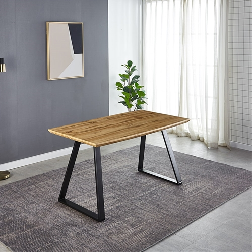 WITTEN DINING TABLE
